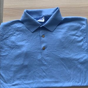 Gildan Ultracotton men's polo